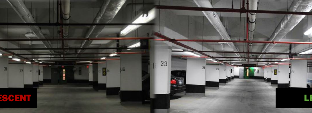 The Story of a Parking Garage and Its Lighting