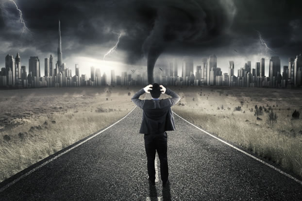 How To Protect Your Business From Wicked Weather, Power Outages And Downtime