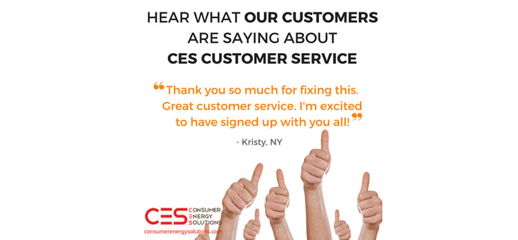 Happy Customers are Our Business!